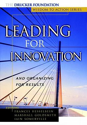 Leading for Innovation