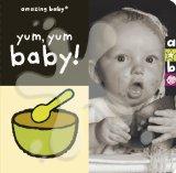 Yum, yum baby!