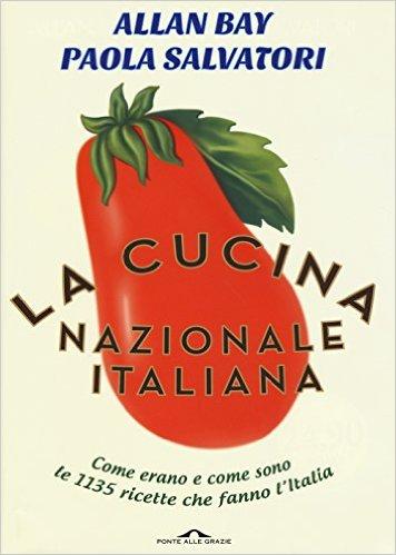 La cucina nazionale italiana