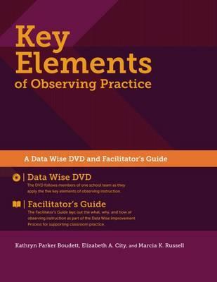 Key Elements of Observing Practice