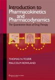 Introduction to Pharmacokinetics and Pharmacodynamics