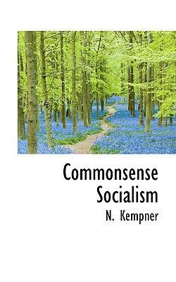 Commonsense Socialism
