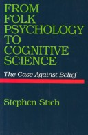 From Folk Psychology to Cognitive Science