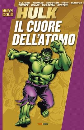 Hulk: Il cuore dell'...