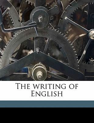 The Writing of Engli...