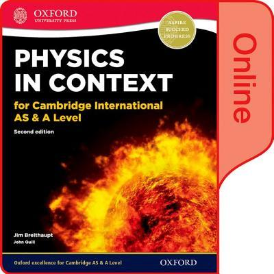 Physics in Context f...