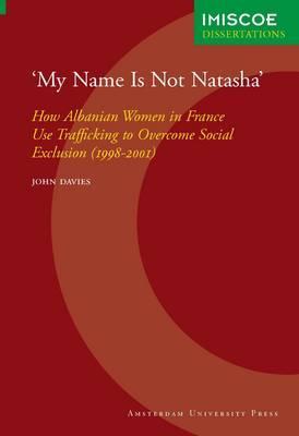 My Name Is Not Natasha