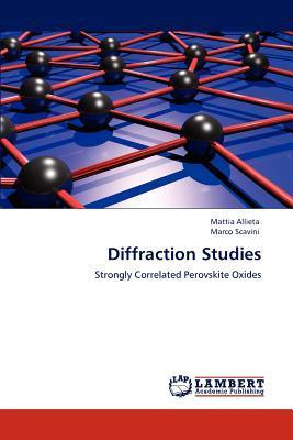 Diffraction Studies
