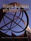 Technical Mathematics with Calculus, 4th Edition