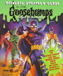 Goosebumps Attack of...