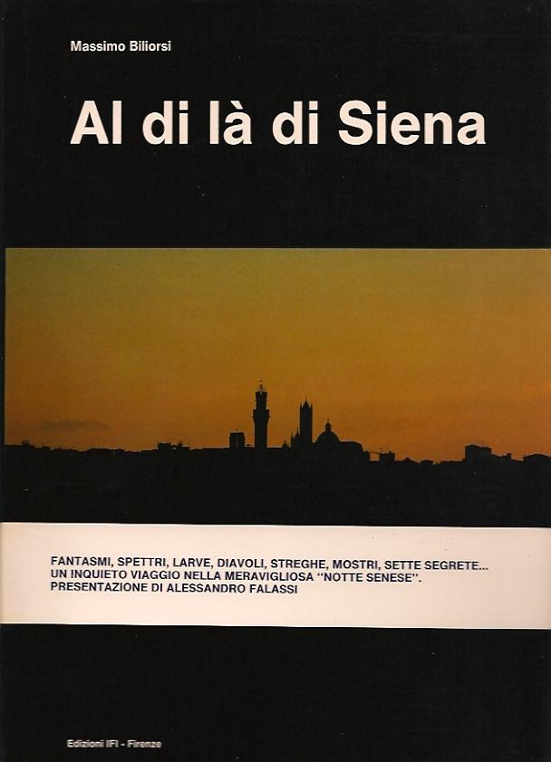 Al di là di Siena