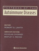 Textbook of the autoimmune diseases