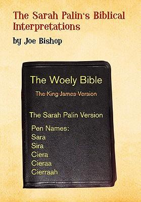 Sarah Palin's Biblical Interpretation