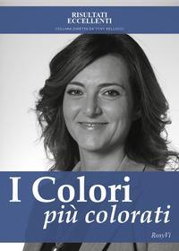 I colori più colorati