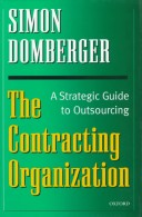 The Contracting Organization