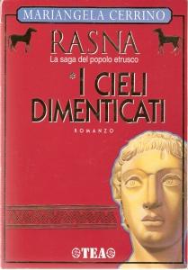 RASNA La saga del popolo etrusco