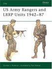 US Army Rangers & LRRP Units 1942-87