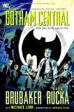 Gotham Central Book One