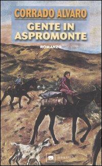 Gente in Aspromonte