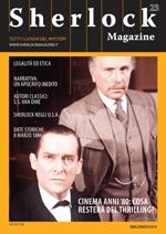 Sherlock Magazine n. 23