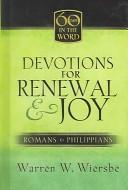 Devotions For Renewa...