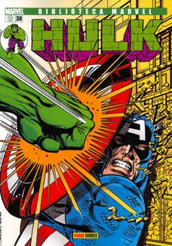 BM: Hulk #30