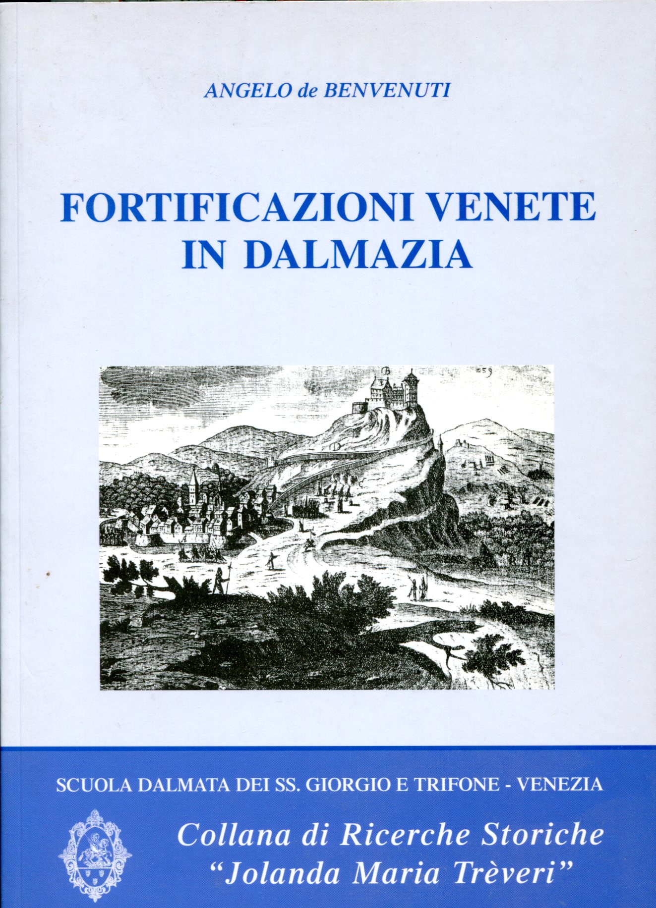 Fortificazioni venete in Dalmazia
