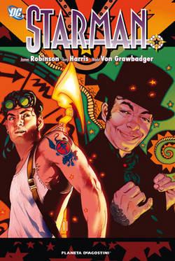 Starman vol. 3