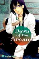 Dawn of the Arcana, Vol. 10