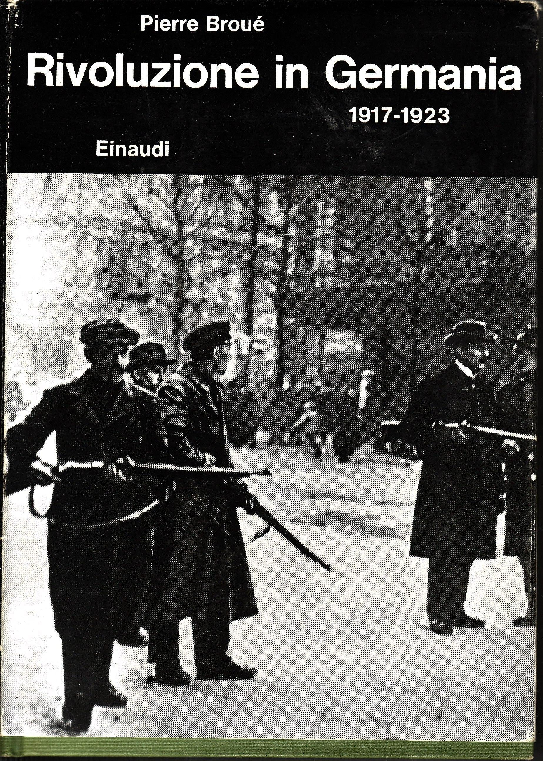 Rivoluzione in Germania
