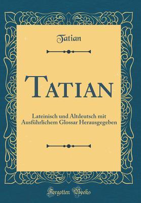 Tatian