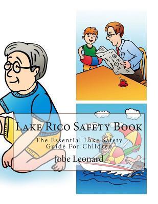 Lake Rico Safety Book