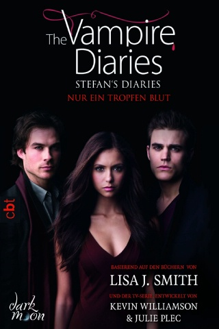 Stefan's Diaries 2