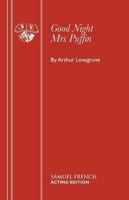 Good Night Mrs Puffin
