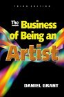 The Business of Being an Artist, Third Edition