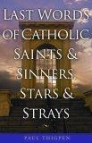 Last Words of Cathol...