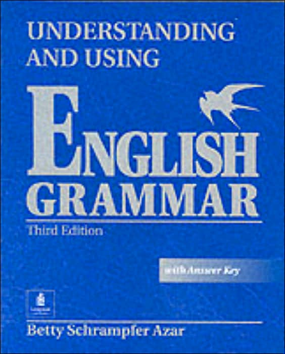 Understanding and Using English Grammar without Answer Key