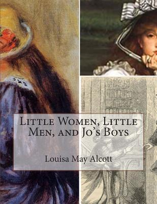 Little Women, Little Men, and Jo's Boys