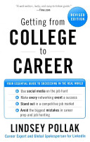 Getting from College to Career Rev Ed