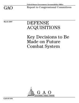 Defense Acquisitions