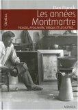Les années Montmart...