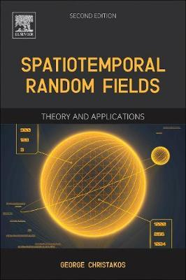 Spatiotemporal Random Fields