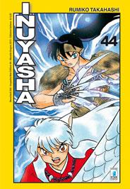 Inuyasha vol. 44
