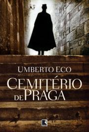 CEMITERIO DE PRAGA, O