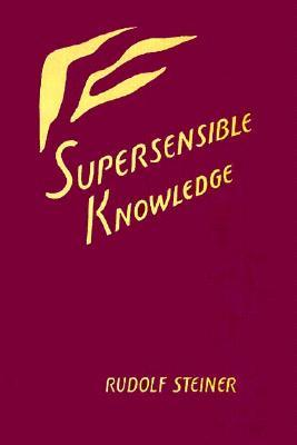 Supersensible Knowledge