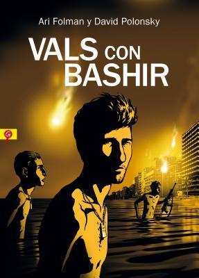Vals con Bashir/ Waltz With Bashir