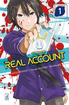 Real Account vol. 1
