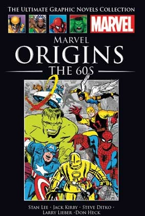 Marvel Origins: The ...