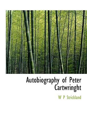 Autobiography of Peter Cartwringht