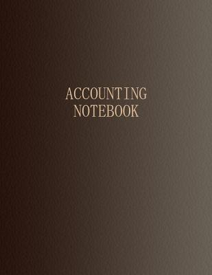 Accounting Notebook